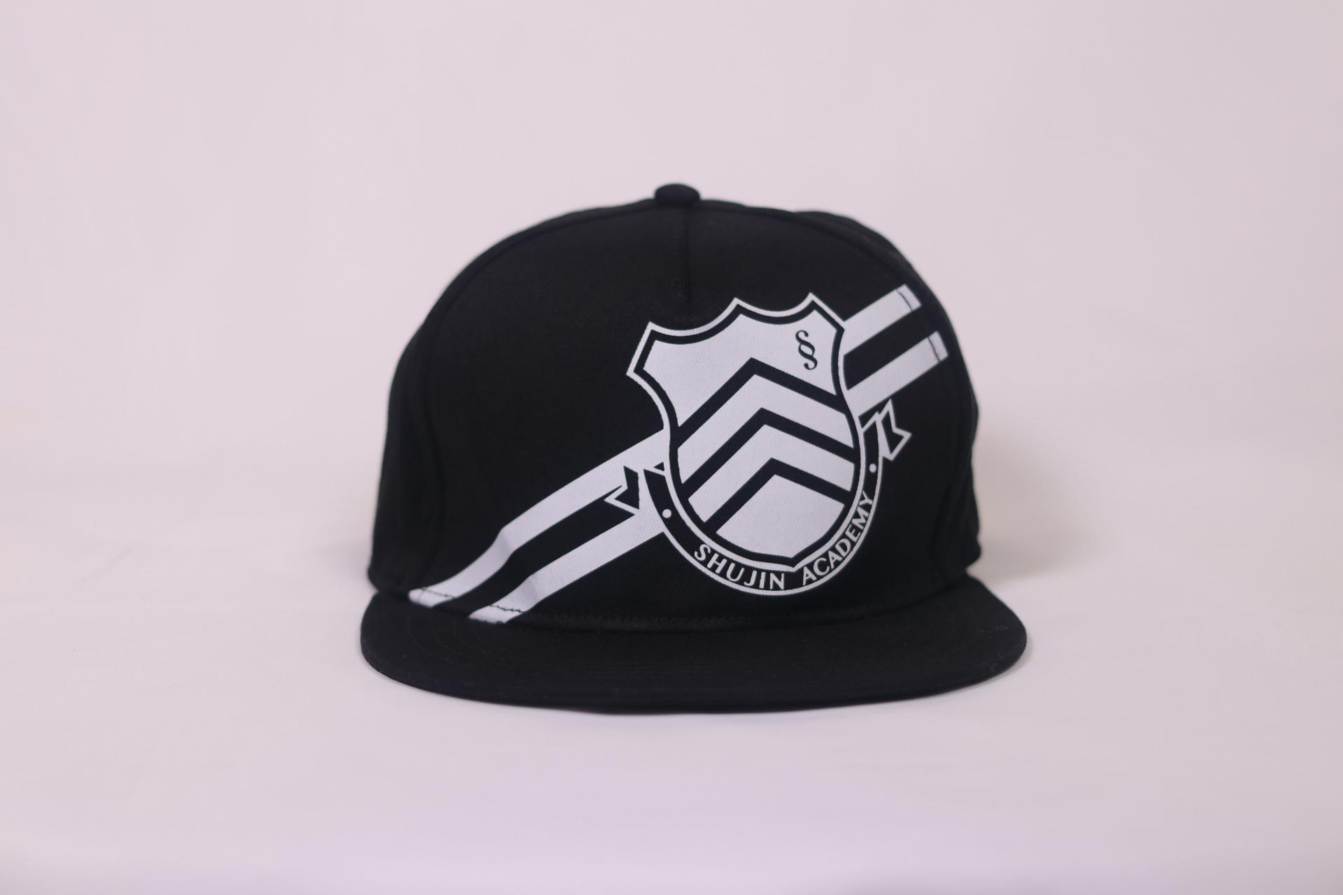 Shujin Academy Hat  6c1532b6371