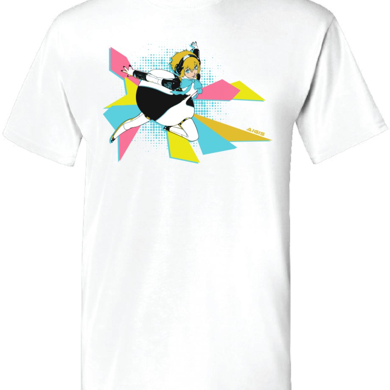 P3D Aigis Tshirt M