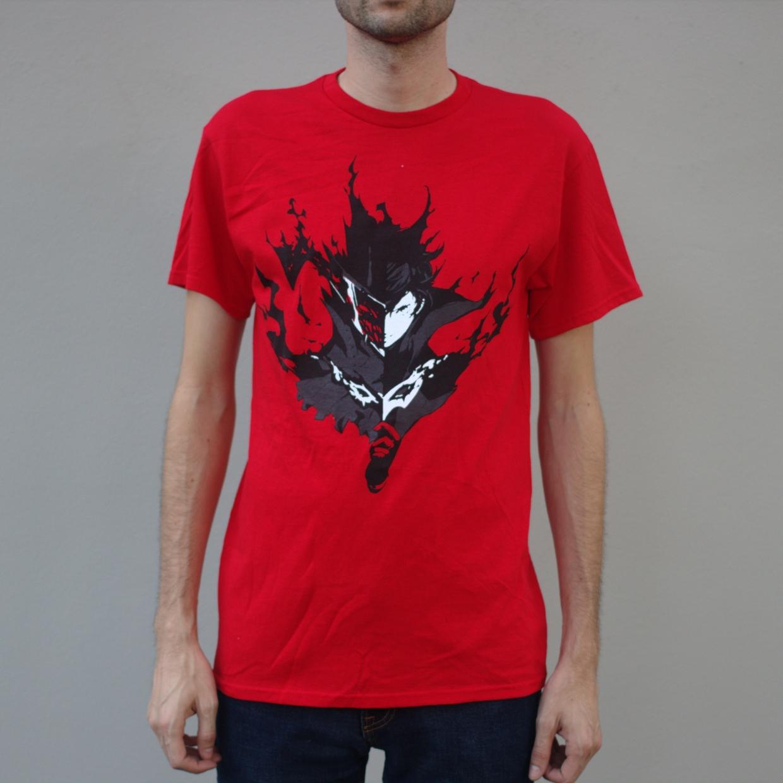 Protagonist and Arsene Shirt M
