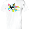 P3D Aigis Tshirt S