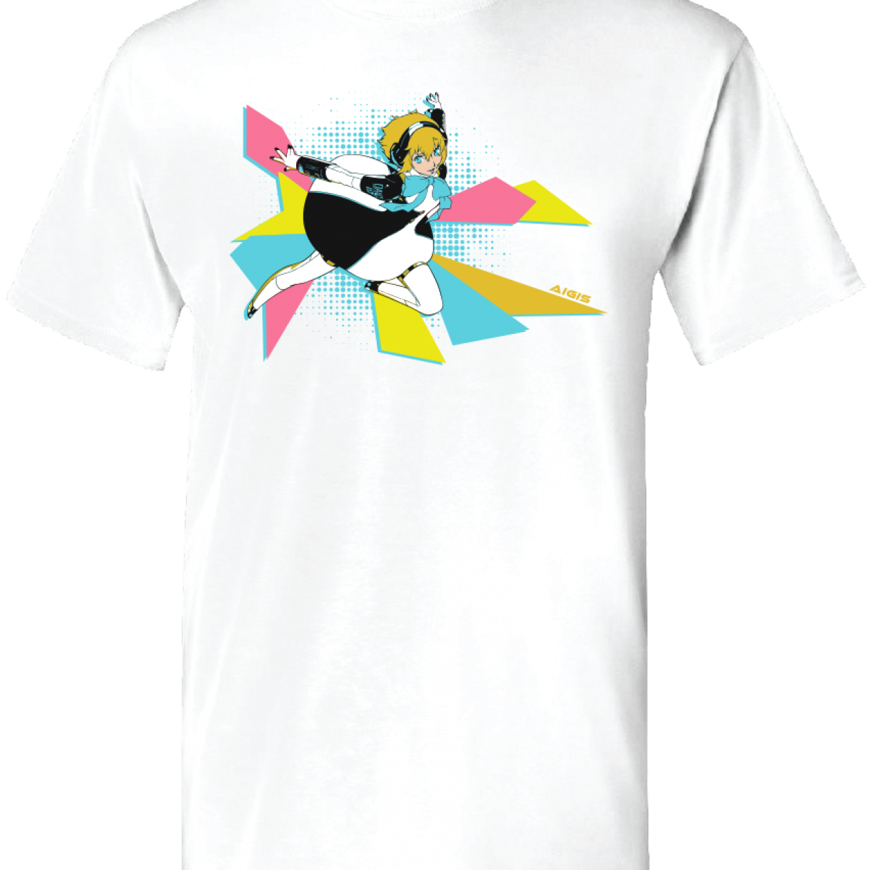 P3D Aigis Tshirt XL