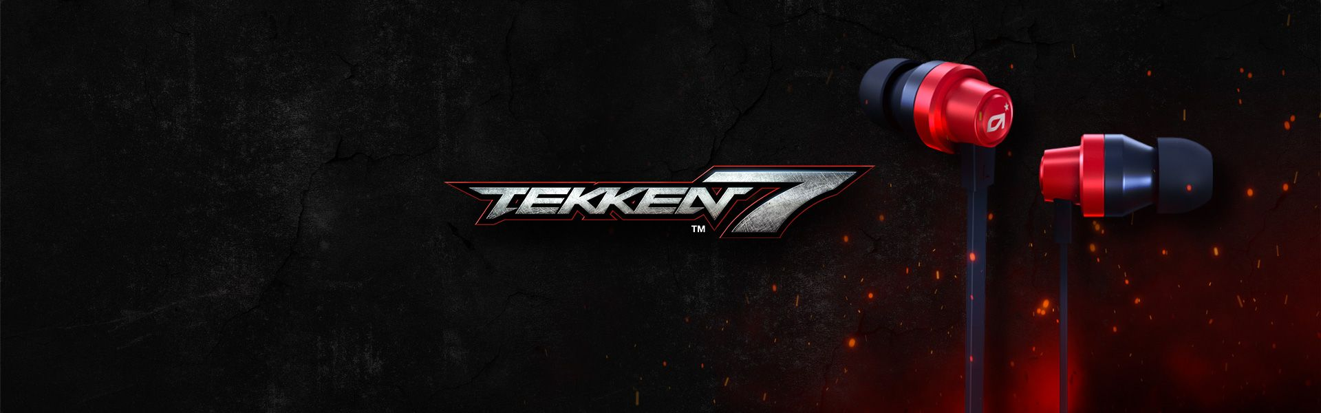 Join the Tekken Giveaway with Astrogaming!