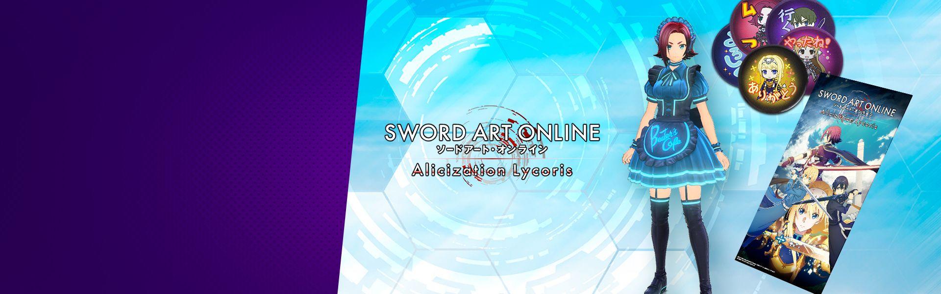 Fan of Sword Art Online?