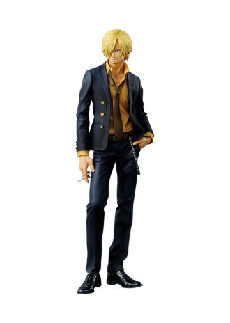 ONE PIECE - SUPER MASTER STARS PIECE - THE SANJI