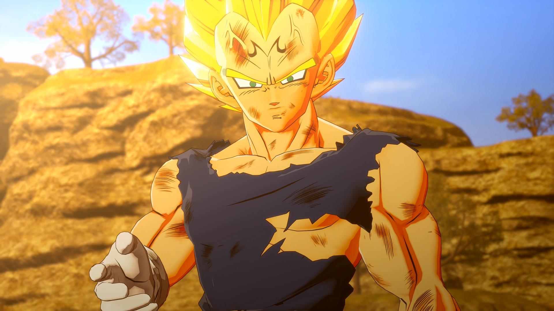 Dragon Ball Z Kakarot Ultimate Edition Pc Download Bandai