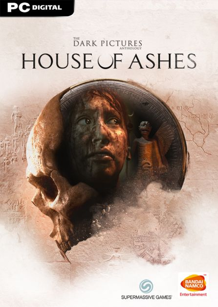THE DARK PICTURES ANTHOLOGY: HOUSE OF ASHES [PC Download]