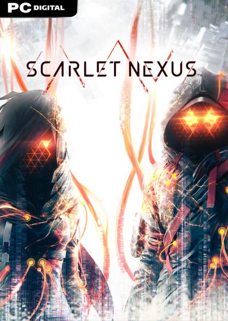 SCARLET NEXUS [PC Download]