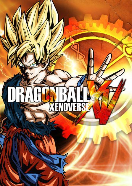 DRAGON BALL XENOVERSE [PC Download]