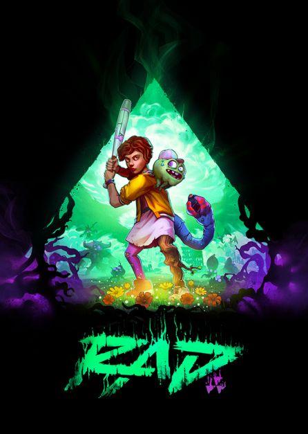 RAD [PC Download]