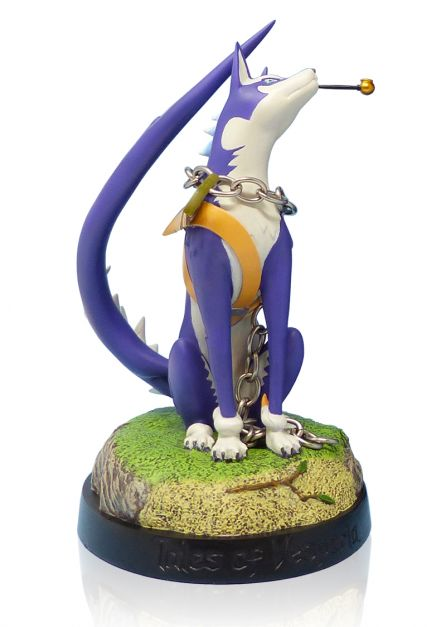 TALES OF VESPERIA : FIGURINE REPEDE