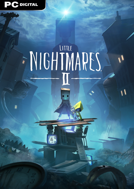 LITTLE NIGHTMARES II [PC Download]
