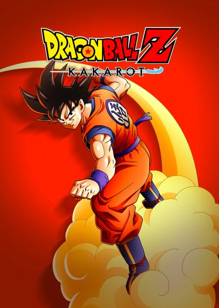 DRAGON BALL Z: KAKAROT [PC Download]