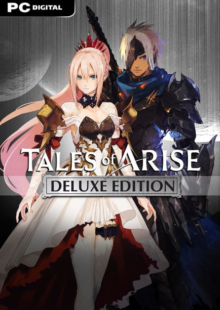 TALES OF ARISE - Deluxe Edition [PC Download]