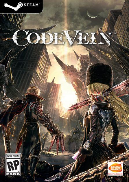 CODE VEIN [PC Download]