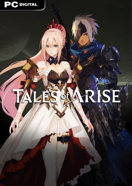 TALES OF ARISE [PC Download]