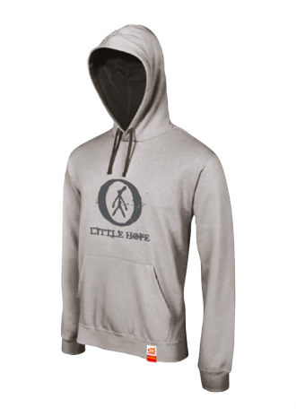 THE DARK PICTURES : LITTLE HOPE - Hoodie