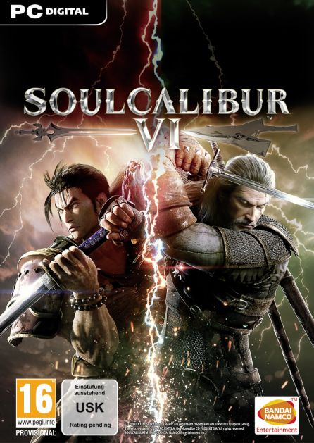 SOULCALIBUR VI [PC Download]