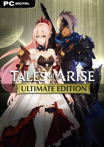 TALES OF ARISE - ULTIMATE COLLECTOR [PC Download]