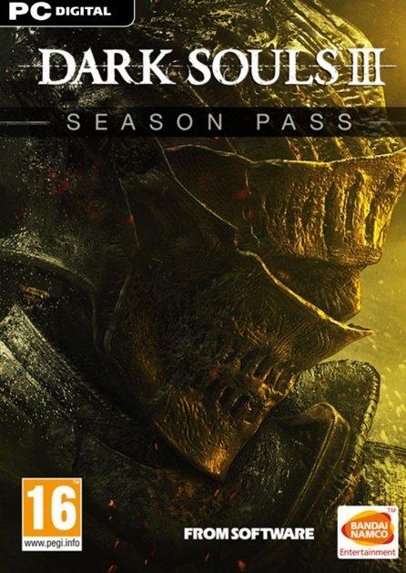 DARK SOULS III [PC Download] Season Pass