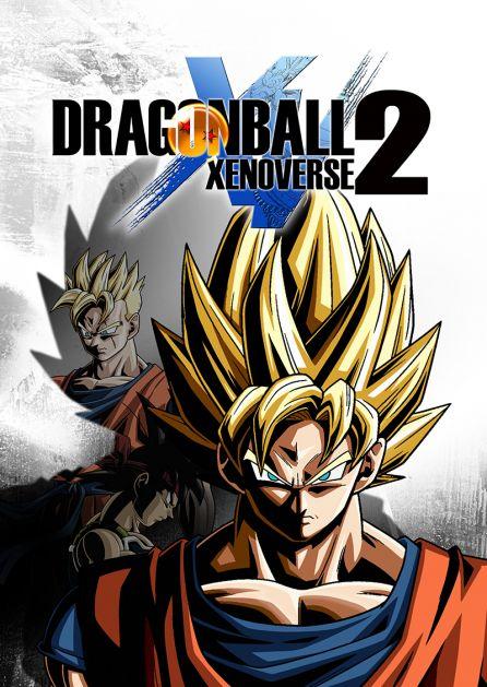 DRAGON BALL XENOVERSE 2 [PC Download]
