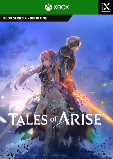 TALES OF ARISE [XBOX ONE / XBX]