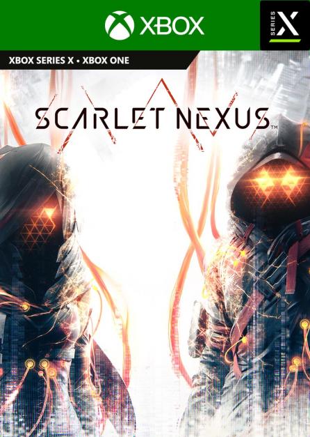 SCARLET NEXUS [XBXSX]
