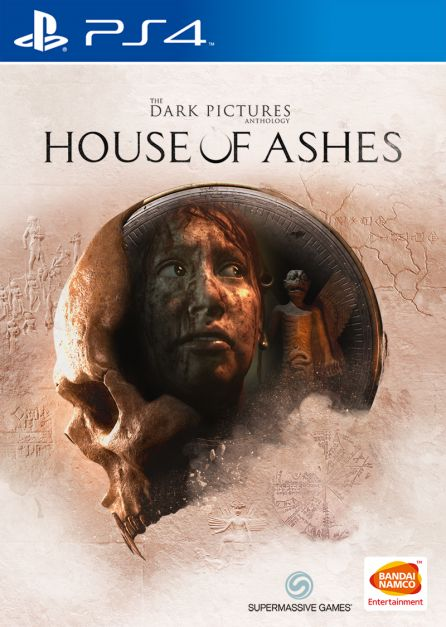 THE DARK PICTURES ANTHOLOGY: HOUSE OF ASHES [PS4]