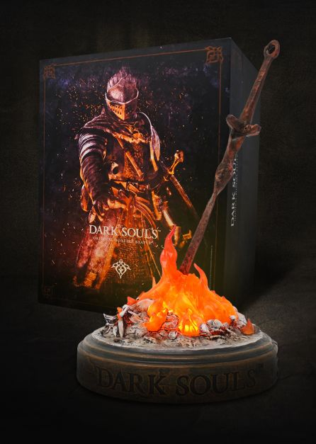 DARK SOULS : FEU DE CAMP ORIGINAL