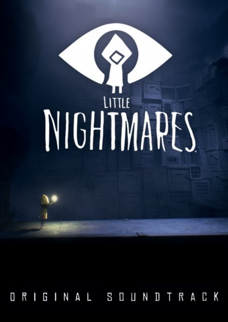 BANDE SON DIGITALE - LITTLE NIGHTMARES