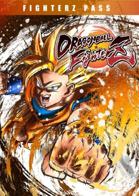 DRAGON BALL FIGHTERZ PASS 1 [PC Download] Season Pass