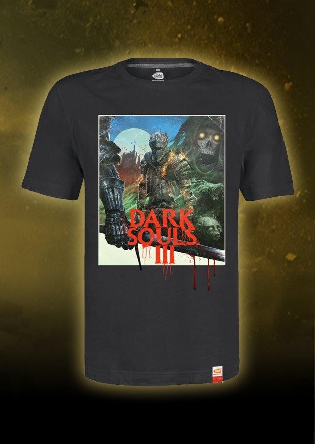 RétroBoutique Officielle Dark Namco SoulsT Bandai Shirt CeWQxdrBo
