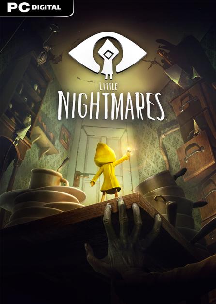 LITTLE NIGHTMARES [PC Download]