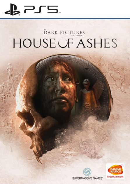THE DARK PICTURES ANTHOLOGY: HOUSE OF ASHES [PS5]