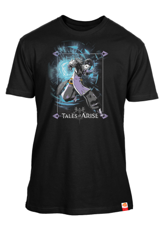 TALES OF ARISE - LAW T-SHIRT