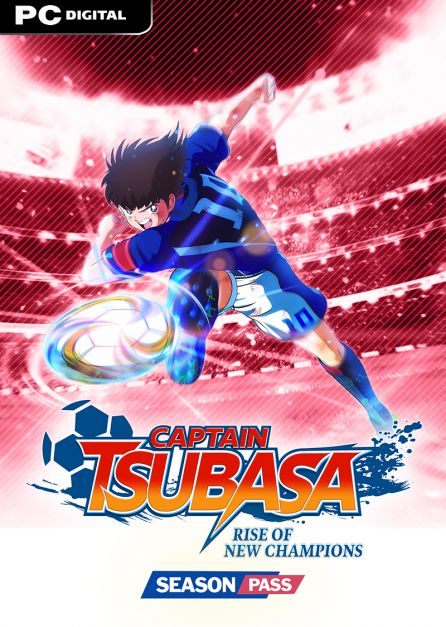 CAPTAIN TSUBASA: RISE OF NEW CHAMPIONS [PC Download] Season Pass