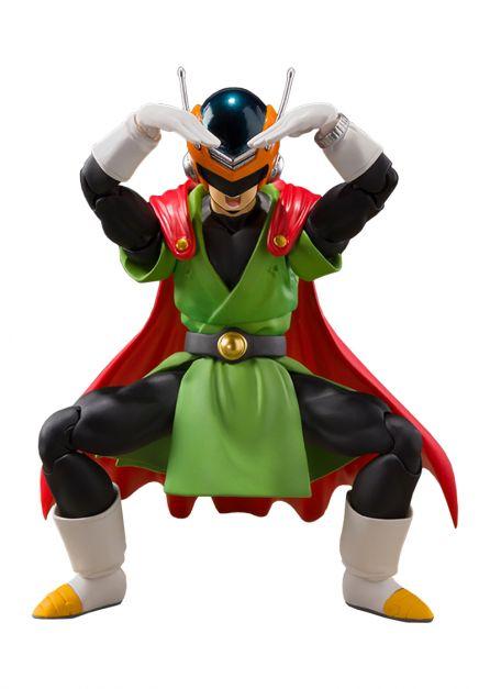 Dragon Ball Z - Great Saiyaman SHF
