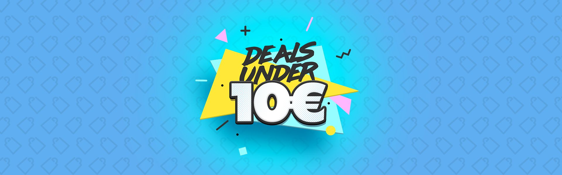 PC Download games for less than 10€