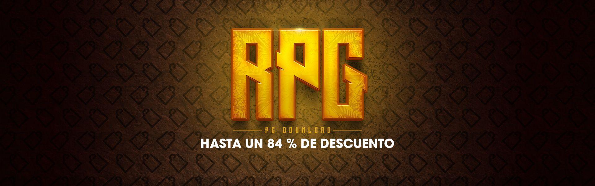 RPG - pc download