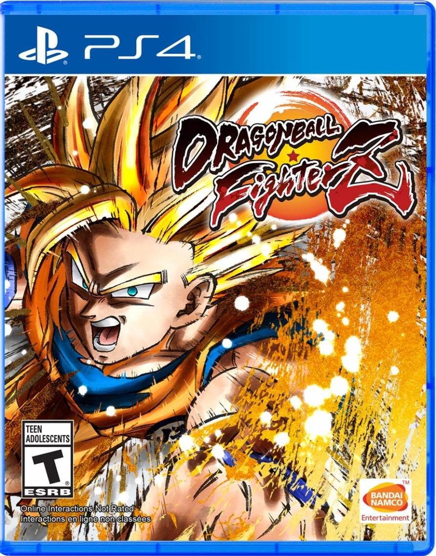 DRAGON BALL FighterZ  Collectorz Edition (Playstation 4)