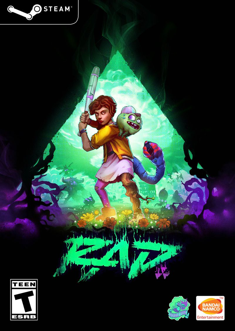 RAD (STEAM)
