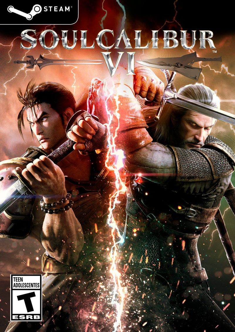 SOULCALIBUR™VI (Steam Key)
