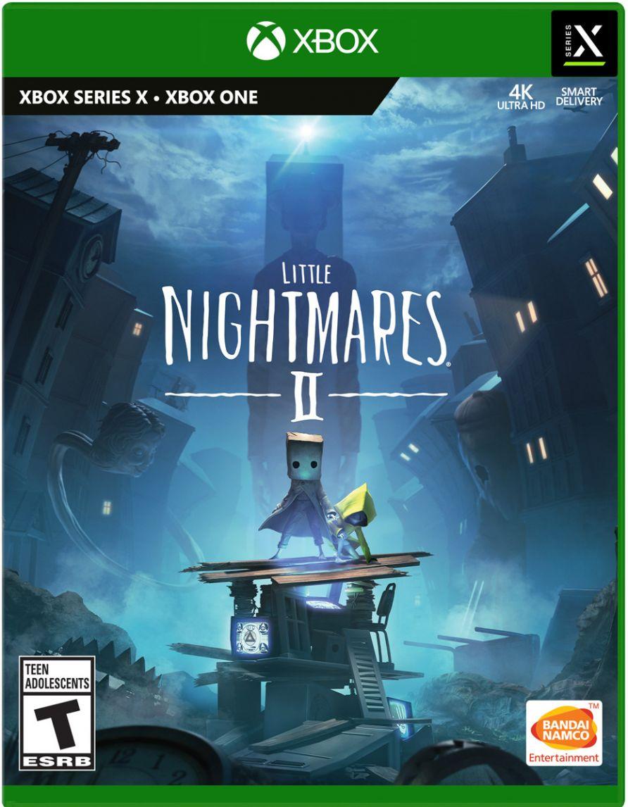 Little Nightmares II: Stay Tuned Bundle (Xbox One)