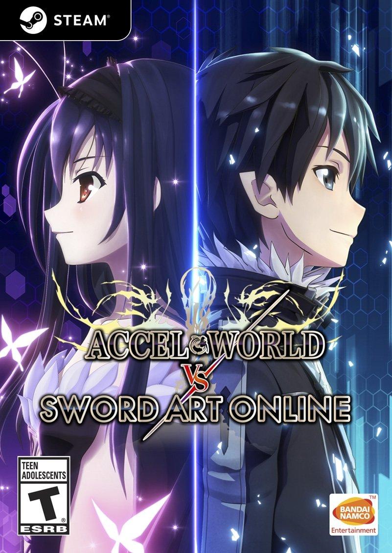Accel World VS. Sword Art Online (Steam Key)