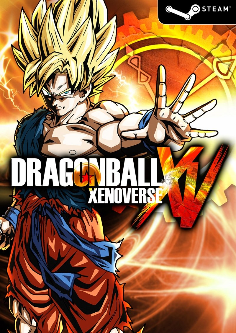 Dragon Ball Xenoverse (Steam Key)