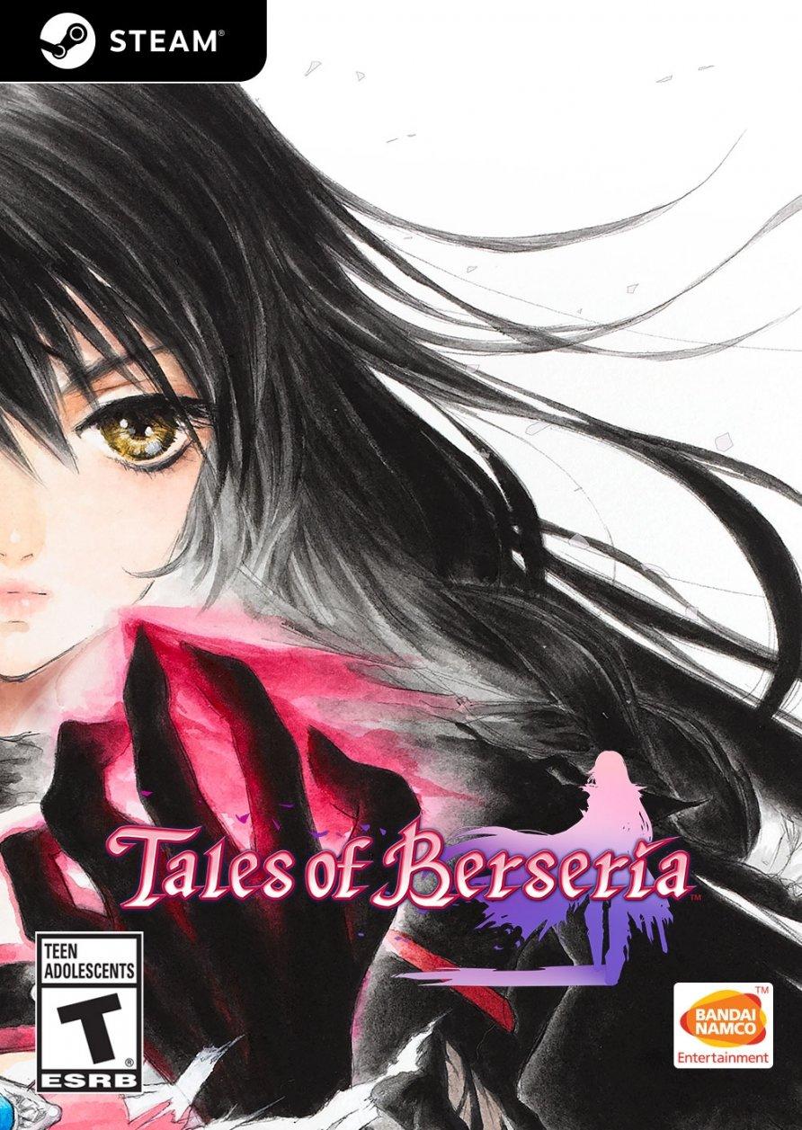 Tales of Berseria (Steam Key)