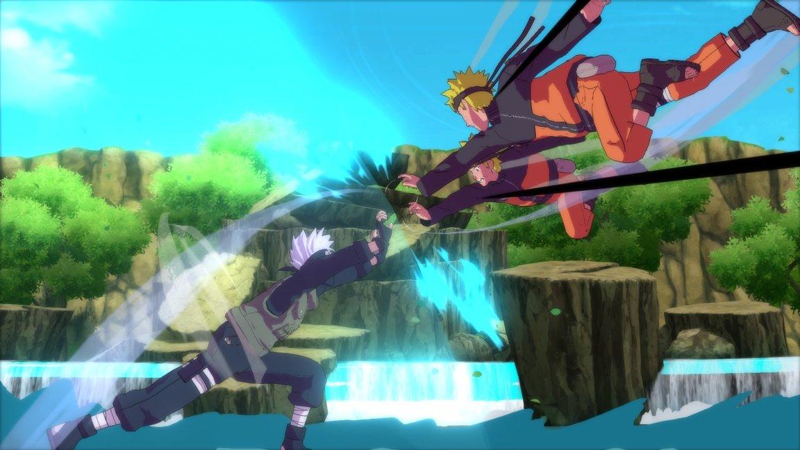 NARUTO SHIPPUDEN: Ultimate Ninja STORM Legacy (Steam Key) | Bandai Namco  Store