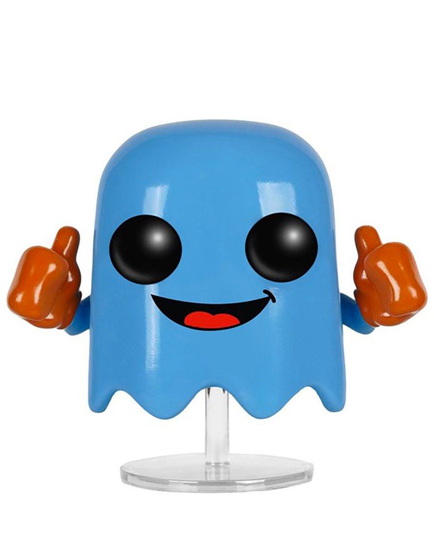 FUNKO POP! Games: Pac-Man<br>Inky