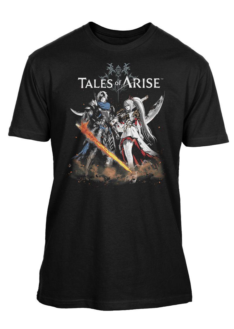 Tales of Arise - T-Shirt (Medium)