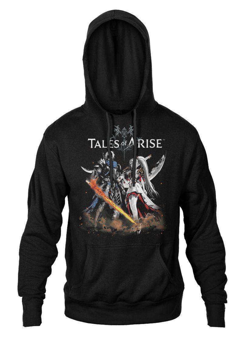 Tales of Arise – Hoodie (Small)