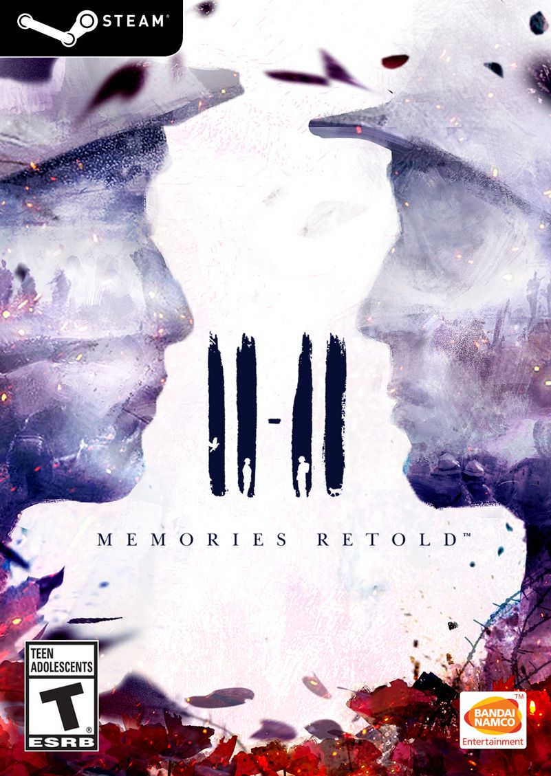 11-11: Memories Retold (Steam)